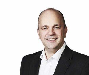 Marcel Schettler, Geschäftsführer der Guest-One GmbH für Teilnehmermanagement und Gästeorganisation