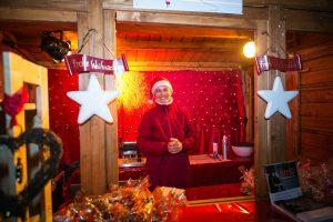 mobiler Weihnachtsmarkt Köln