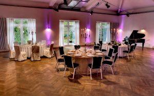 Eventagentur Kongresse und Tagungen in Hamburg planen