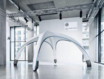 Schnell und stylisch: Aufblasbare Zelte für Events von X GLOO