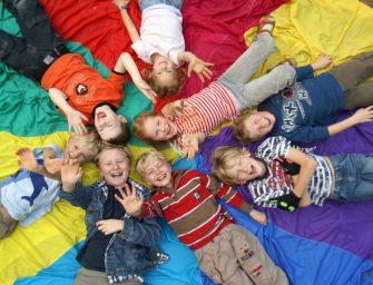 Kinderbetreuung für Unternehmen von Proki Kinderevents