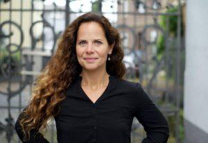 Jenny Gewehr nimmt mit Proki die Kinderbetreuung für Unternehmen in die Hand.