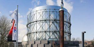 Kongresse in Karlsruhe profitieren auch von der Nähe zu Forschung und Wissenschaft.