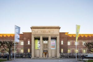 Lemonpie ist verantwortlich für das Museumscatering im Düsseldorfer Museum Kunstpalast.