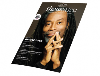 Hier spielt die Musik für Events – neue Ausgabe von showcases