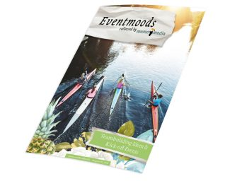 Eventmoods: Teambuilding-Ideen und Kick-off-Events