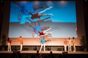 Schattentheater, Unternehmenstheater und Showproduktion Mobilés