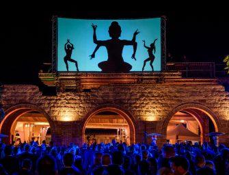 Schattentheater voller Fantasie und Emotionen für Kick-off-Events und Galas