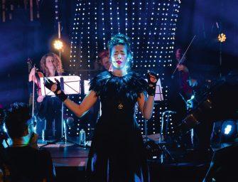 Die Frau mit der Blockkette – Die Musikerin 2.0 Imogen Heap