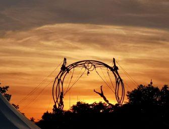 Via Theatro in Troisdorf: Das bunte Straßentheater Festival im Sommer 2019