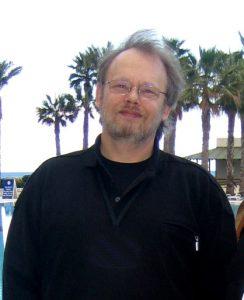 Ludwig Hetfeld ist Gründer von Hetfeld Medientechnik & Veranstaltungslogistik
