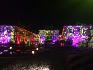 Lichtkonzeption für Events ist ein Baustein im Gesamtkonzept.