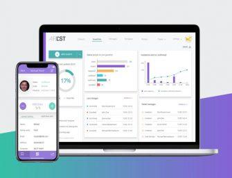 Effektiv & einfach: DSGVO-konformes Teilnehmermanagement von AirLST