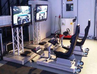Veranstaltungen in Autohäusern planen mit G&S Events