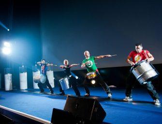 hillentertainment: Maßgeschneiderte Showkonzepte für Events