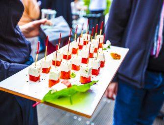 Eventcatering in Berlin von Al Dente: So individuell wie die Kunden