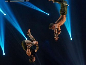 Die Next Generation des Festival Mondial du Cirque de Demain 2019