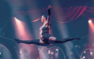 Akrobatik ist nicht nur im Europa-Park auf dem Vormarsch.
