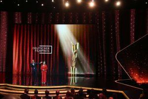 Das nachhaltige Konzept des Deutschen Filmpreis 2019 wurde von Jürgen May und seiner Agentur 2bdifferent in enger Zusammenarbeit mit dem Deutschen Filmpreis entwickelt.