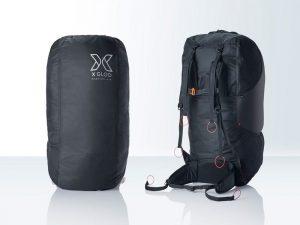 So klein, dass sie in einen Rucksack passen: Die neue Generation der Zelte.
