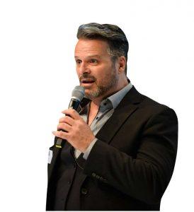 Jürgen May ist der Geschäftsführer der Agentur 2bdifferent.