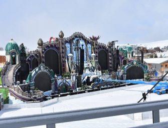 Wasserversorgung für Veranstaltungen: Märchenhaftes Festival mit MTD an der Seite