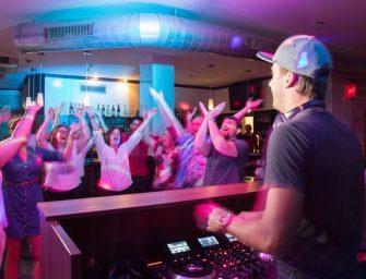 Event-DJ mit mehreren Standbeinen: Patrick Mielke ist DJ Sunshine