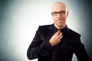 Frank Johannes Knepper lebt den Tanz.