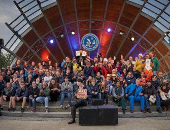 20 Jahre Kleinkunstfestival Usedom – Nicht nur die Insel strahlte
