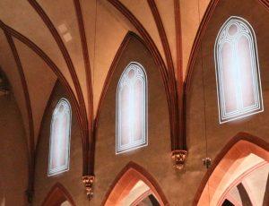 Täuschend echte Fenster. Bild: applegreen.