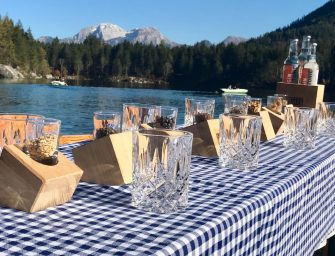 Gin Tasting als Teamevent: Das etwas andere Incentive von Mountain Entertainment