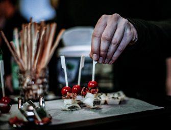 Maultaschen zu Weihnachten: Weihnachts-Catering in Baden-Württemberg mit I love Mauldasch