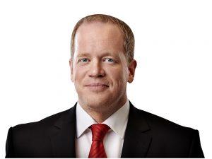 Der Rechtsanwalt Thomas Waetke kennt sich auch mit dem Vertagsabschluss am Messestand gut aus.