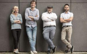 Robert Stolt von Fuchs & Hirsch unterstützt mit seinem Team Veranstalter bei der Planung von Festivals.