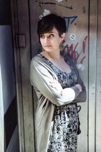 Im Bereich Darstellende Kunst ist unter anderem die Kabarettistin Elli Bauer für die Freiburger Leiter 2020 nominiert.