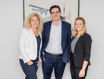 Marvin Boettcher ist der neue Kopf der BOE International in Dortmund