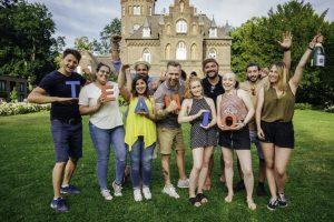 Kreative Köpfe für Teamevents in NRW
