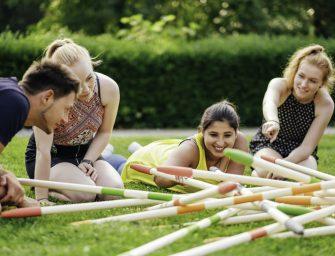 Sommer, Sonne, Sommerfest – Teamevents in NRW