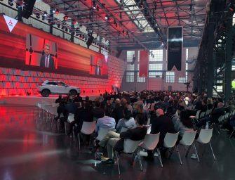 """Arbeitsschutz in der Eventbranche: Viel mehr als """"nur"""" eine sichere Bühnenshow"""