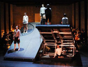 Bühnenwagen, Drehbühnen und Baukastensysteme von Ventum-S: Multitools für die Bühnentechnik