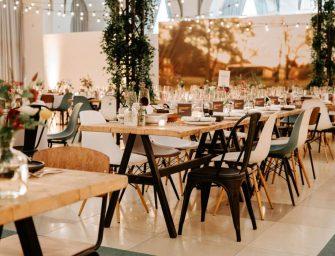 Der ganzheitliche Tisch – Nachhaltigkeit im Nonfood-Catering