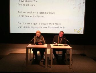 Ein sinnliches Fest für die Kunst – Inspector Barnaby und Pippi Langstrumpf ehren Else Lasker-Schüler