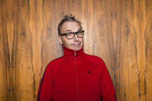 Jens Heuwinkel steht seit 35 Jahren auf der Bühne.
