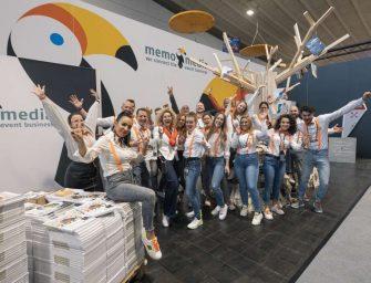 BOE 2020 – Rückblick und Fazit zur Fachmesse von memo-media