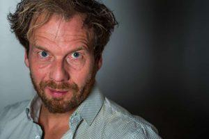 Thorsten Vorkefeld ist Experte für Veranstaltungs- und Besuchersicherheit.