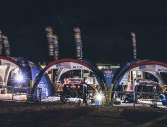 Design-Eventzelte von X GLOO: Setzen Sie Ihre Marke in Szene, unabhängig von Wind und Wetter