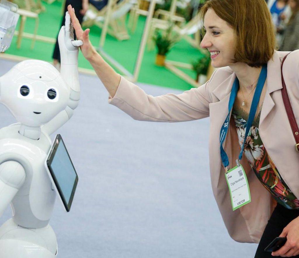 Live-Marketing für die Digitalisierung
