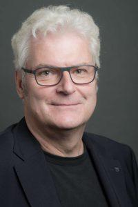 Hans-Peter Schwandt ist Experte für Eventversicherungen.