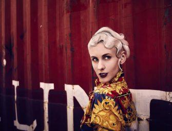 Aus dem Hochadel der Eloquenz – Die Kabarettistin Lisa Eckhart