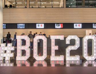 Große Erwartungen – memo-media mit Neuerungen auf der BOE 2020